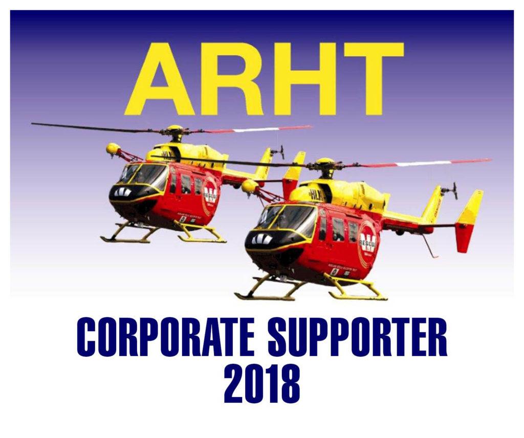 Corporate Supporter Logo 2018