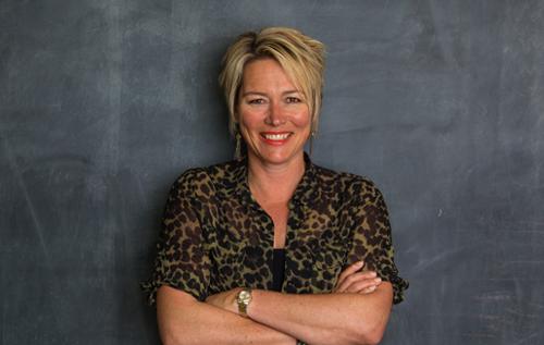 Kate Luxton