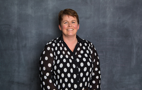 Janine Morgan