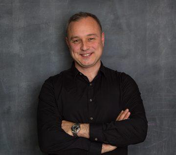 Jeremy Mahy