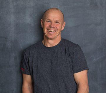 Craig Luxton